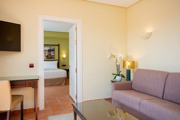 Alba De Layos Hotel Toledo - фото 4
