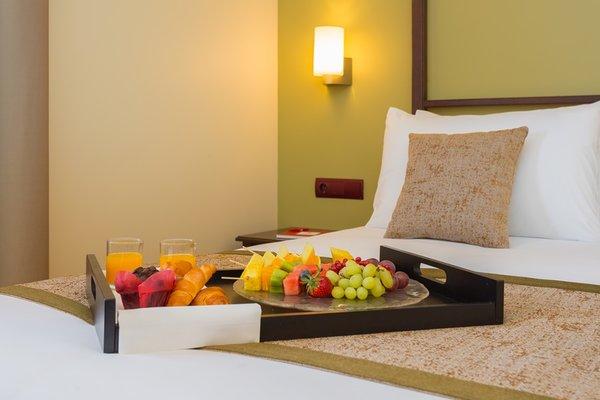 Alba De Layos Hotel Toledo - фото 5