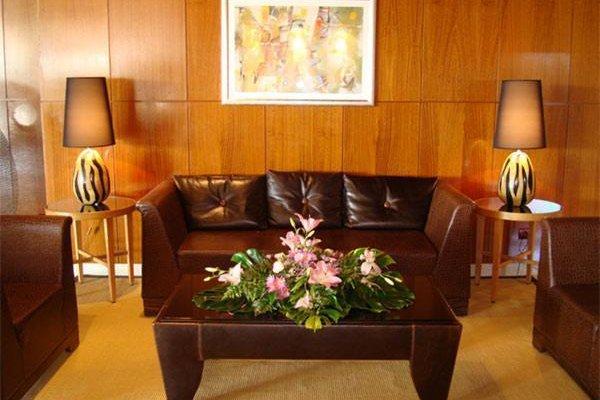Alba De Layos Hotel Toledo - фото 6
