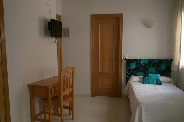 Emedos Hostel - фото 5