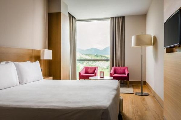 Hotel Sercotel Las Margas Golf - фото 50