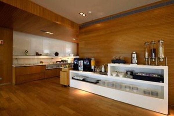 Hotel Sercotel Las Margas Golf - фото 10