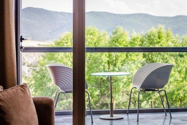 Hotel Sercotel Las Margas Golf - фото 19