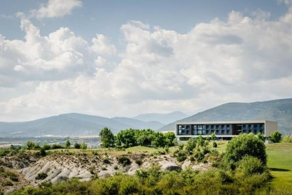 Hotel Sercotel Las Margas Golf - фото 22
