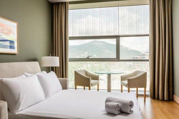 Hotel Sercotel Las Margas Golf - фото 4