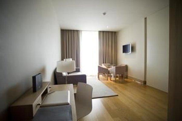 Hotel Sercotel Las Margas Golf - фото 5