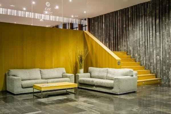 Hotel Sercotel Las Margas Golf - фото 6