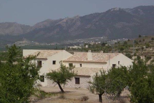 Casas de Ainas - 10