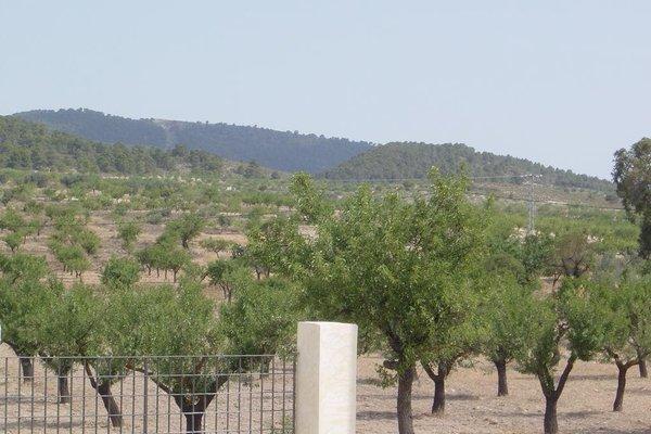 Casas de Ainas - 4