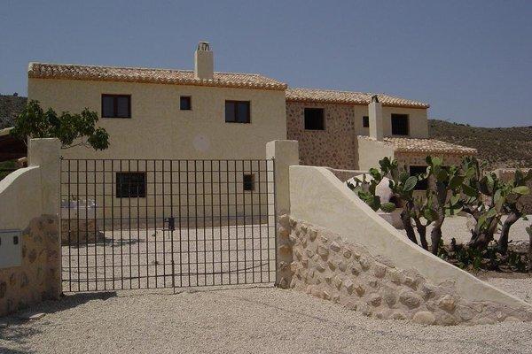Casas de Ainas - 9