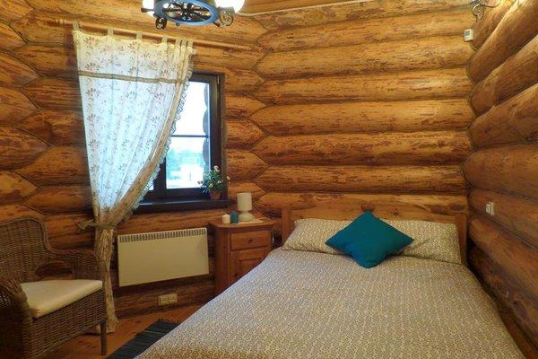 Загородный Дом Северный Крым - фото 47