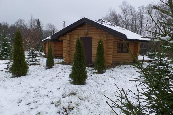 Загородный Дом Северный Крым - фото 21