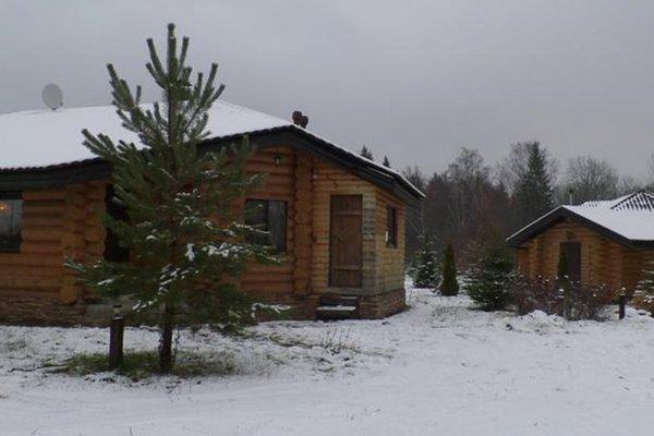 Загородный Дом Северный Крым - фото 23