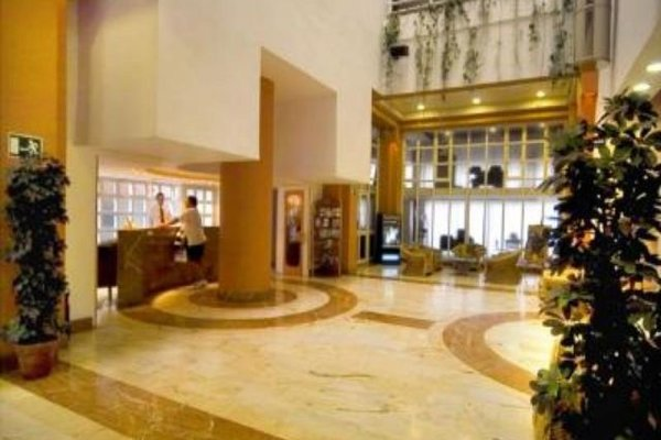 Hotel Astoria - фото 7