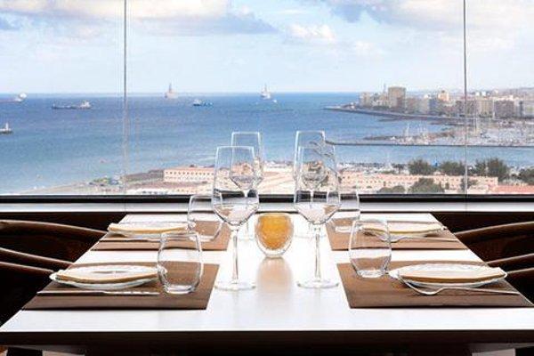 AC Hotel Gran Canaria, a Marriott Lifestyle Hotel - фото 10