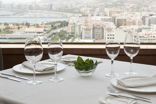 AC Hotel Gran Canaria, a Marriott Lifestyle Hotel - фото 11
