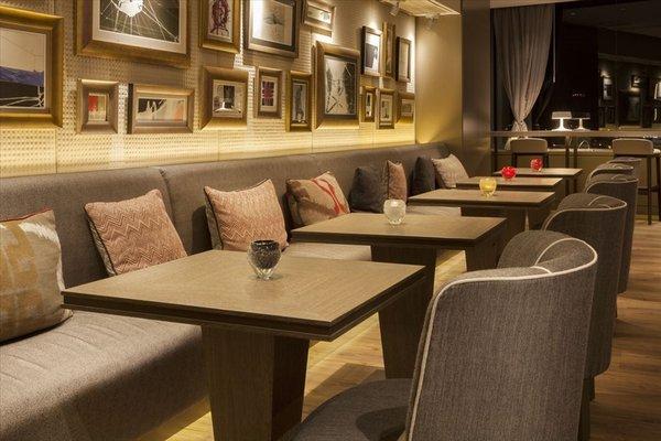 AC Hotel Gran Canaria, a Marriott Lifestyle Hotel - фото 12