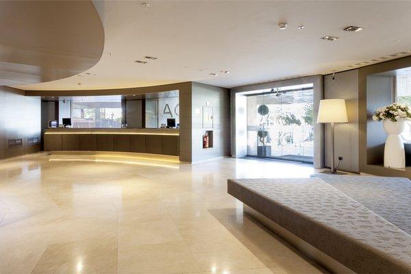 AC Hotel Gran Canaria, a Marriott Lifestyle Hotel - фото 13