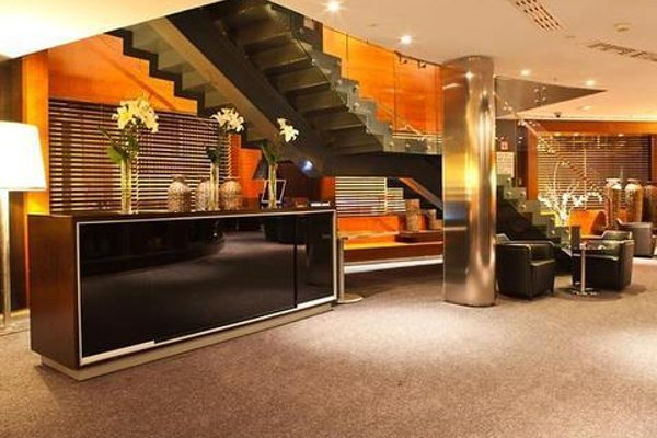 AC Hotel Gran Canaria, a Marriott Lifestyle Hotel - фото 14