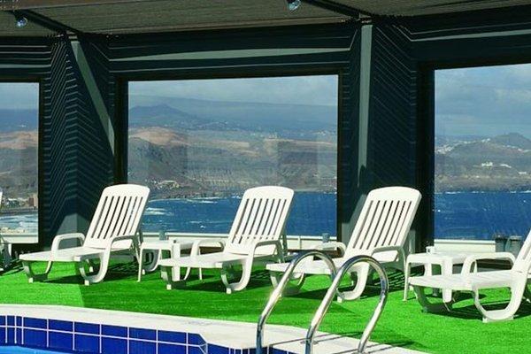 AC Hotel Gran Canaria, a Marriott Lifestyle Hotel - фото 19