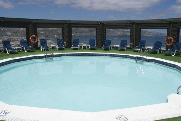 AC Hotel Gran Canaria, a Marriott Lifestyle Hotel - фото 20