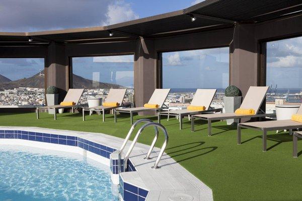 AC Hotel Gran Canaria, a Marriott Lifestyle Hotel - фото 21