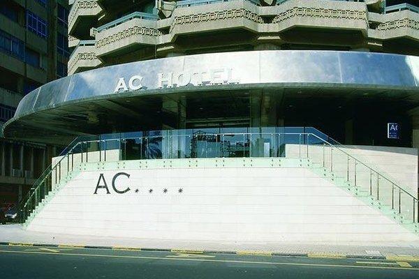AC Hotel Gran Canaria, a Marriott Lifestyle Hotel - фото 22
