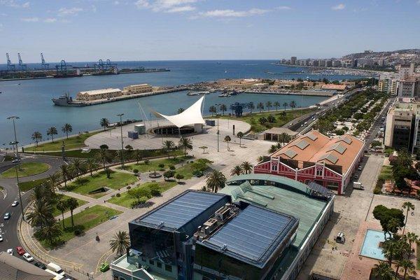 AC Hotel Gran Canaria, a Marriott Lifestyle Hotel - фото 23