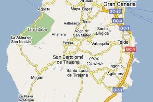 AC Hotel Gran Canaria, a Marriott Lifestyle Hotel - фото 5