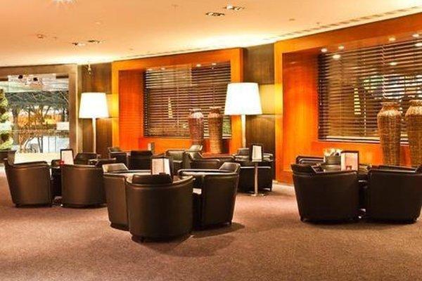 AC Hotel Gran Canaria, a Marriott Lifestyle Hotel - фото 6