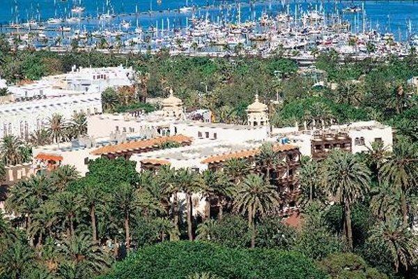 Santa Catalina - фото 19