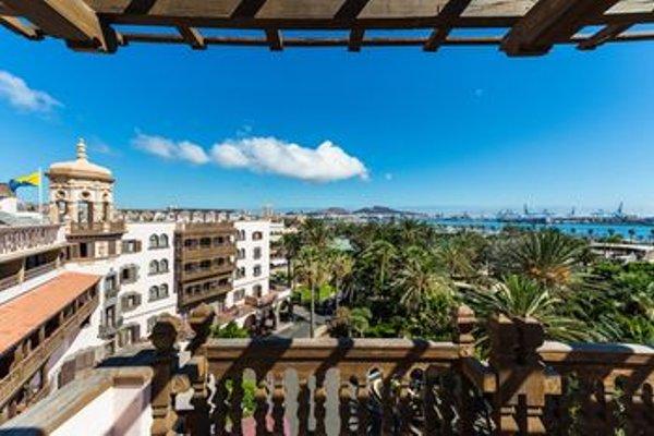 Santa Catalina - фото 23
