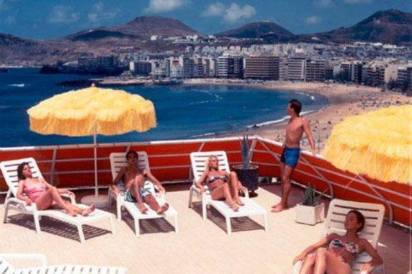 Hotel Concorde - фото 18