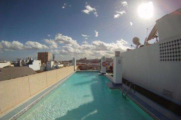 Hotel Concorde - фото 19