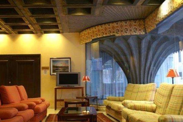 Hotel Concorde - фото 5