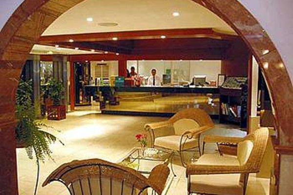 Hotel Concorde - фото 6