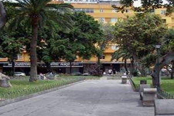Hotel Parque - 50