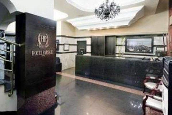 Hotel Parque - 14