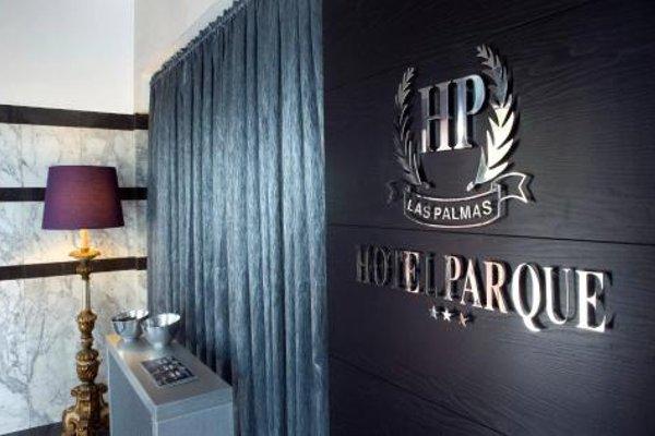 Hotel Parque - 20