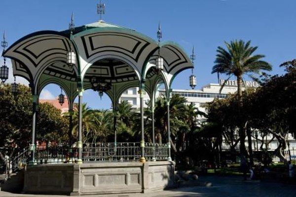 Hotel Parque - 23