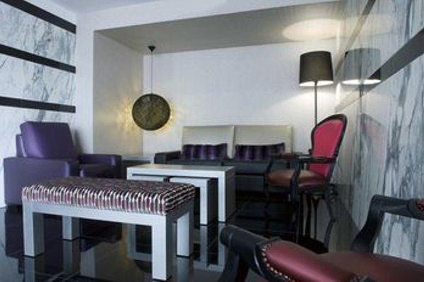 Hotel Parque - 5
