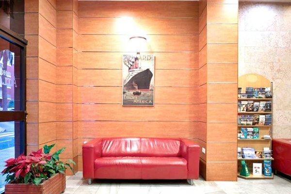 Hotel Atlanta - 10
