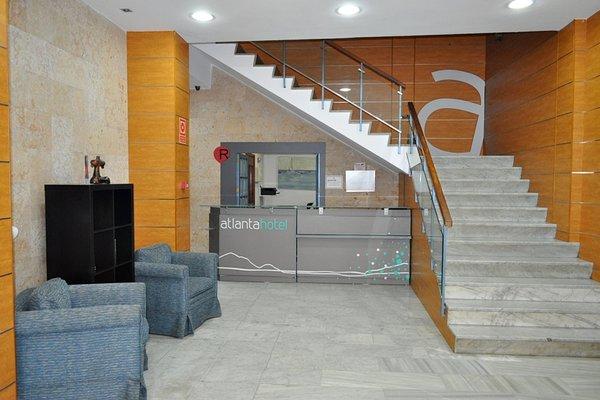 Hotel Atlanta - 17