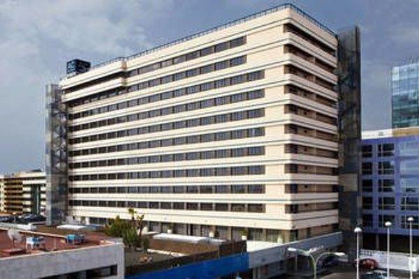 AC Hotel Iberia Las Palmas, a Marriott Lifestyle Hotel - фото 24