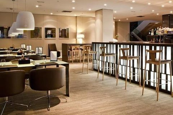 AC Hotel Iberia Las Palmas, a Marriott Lifestyle Hotel - фото 13