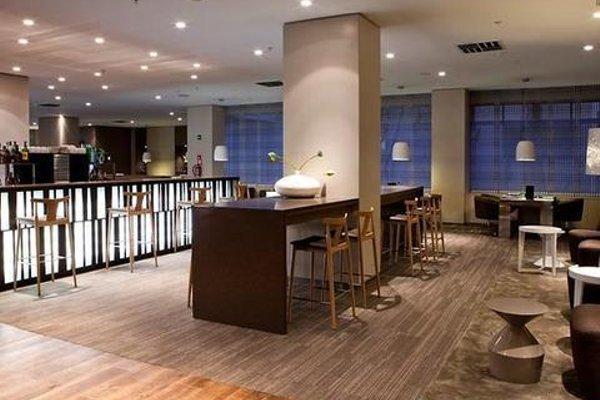 AC Hotel Iberia Las Palmas, a Marriott Lifestyle Hotel - фото 15