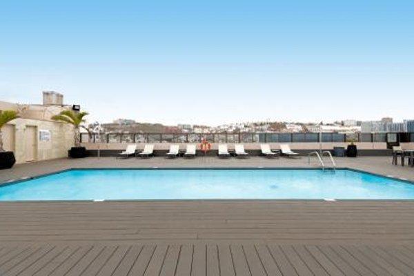 AC Hotel Iberia Las Palmas, a Marriott Lifestyle Hotel - фото 20
