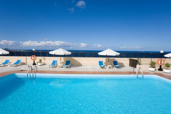 AC Hotel Iberia Las Palmas, a Marriott Lifestyle Hotel - фото 21