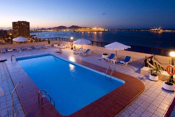AC Hotel Iberia Las Palmas, a Marriott Lifestyle Hotel - фото 22