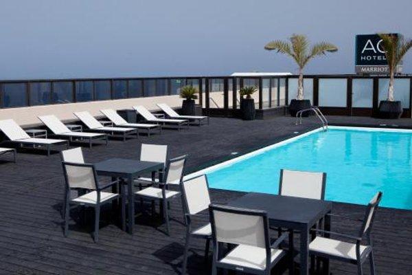 AC Hotel Iberia Las Palmas, a Marriott Lifestyle Hotel - фото 23